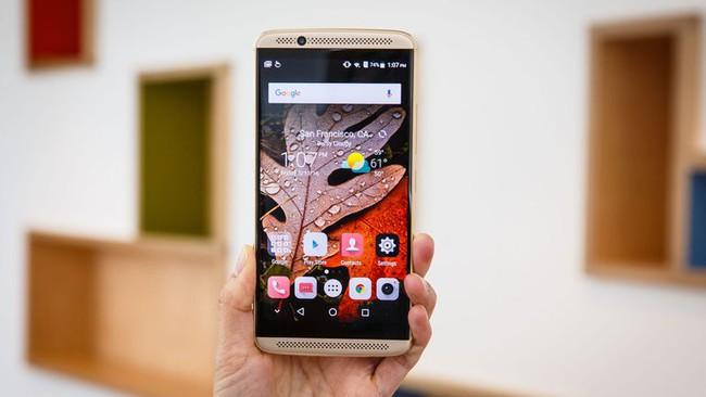 Đây là 20 chiếc smartphone tốt nhất bạn có thể mua lúc này - Ảnh 6.