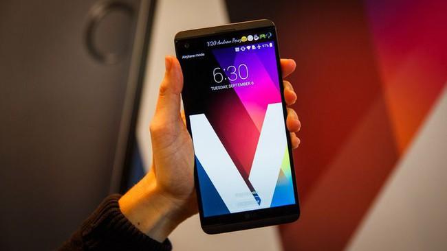 Đây là 20 chiếc smartphone tốt nhất bạn có thể mua lúc này - Ảnh 7.