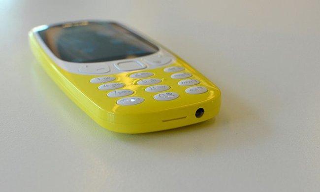 4 lý do này khiến chiếc Nokia 3310 mới ăn đứt iPhone 7 - Ảnh 3.