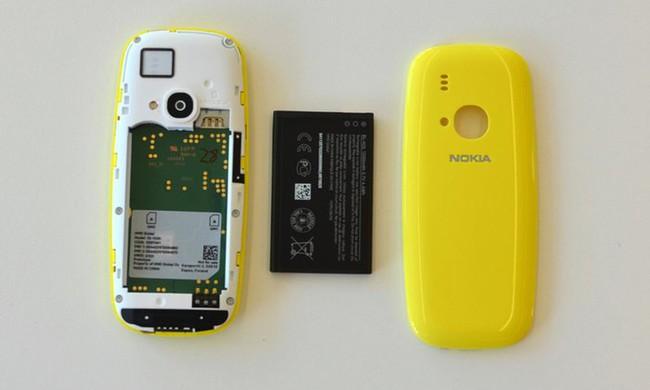 4 lý do này khiến chiếc Nokia 3310 mới ăn đứt iPhone 7 - Ảnh 2.