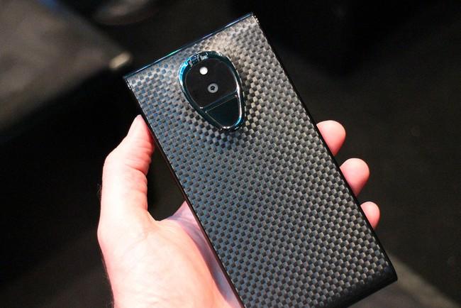 11 smartphone đúng nghĩa sang chảnh, giá đắt... ngớ người - Ảnh 7.