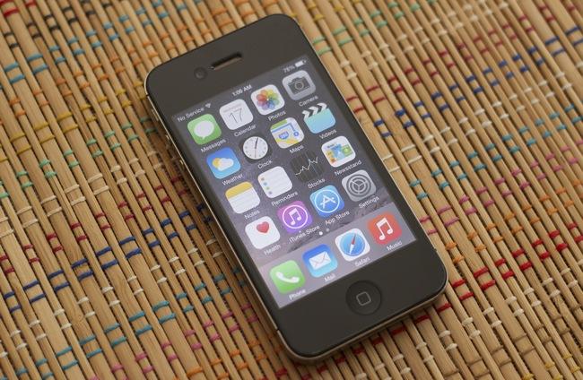 iPhone và Galaxy S: Cuộc chiến day dứt và hấp dẫn nhất làng di động suốt 7 năm qua - Ảnh 3.