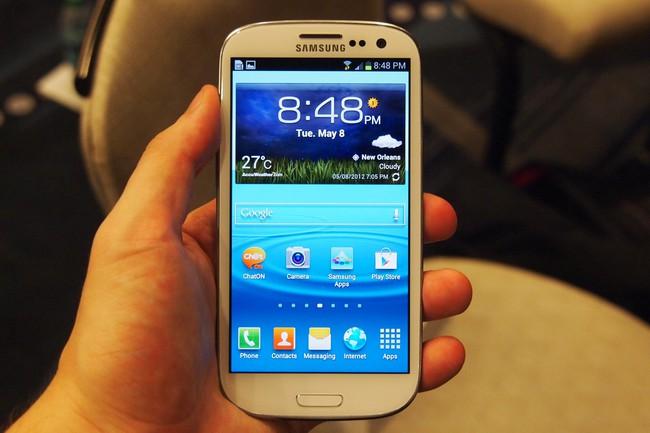 iPhone và Galaxy S: Cuộc chiến day dứt và hấp dẫn nhất làng di động suốt 7 năm qua - Ảnh 5.
