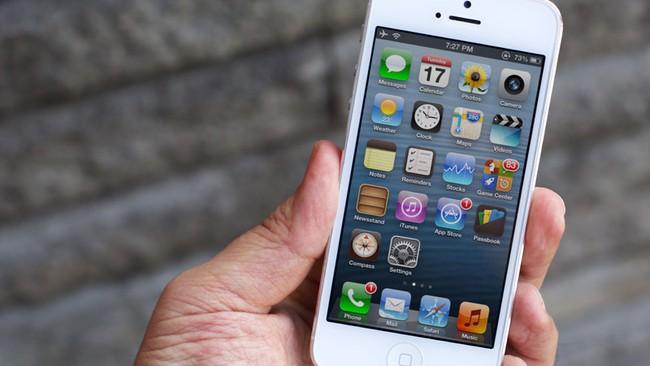 iPhone và Galaxy S: Cuộc chiến day dứt và hấp dẫn nhất làng di động suốt 7 năm qua - Ảnh 6.