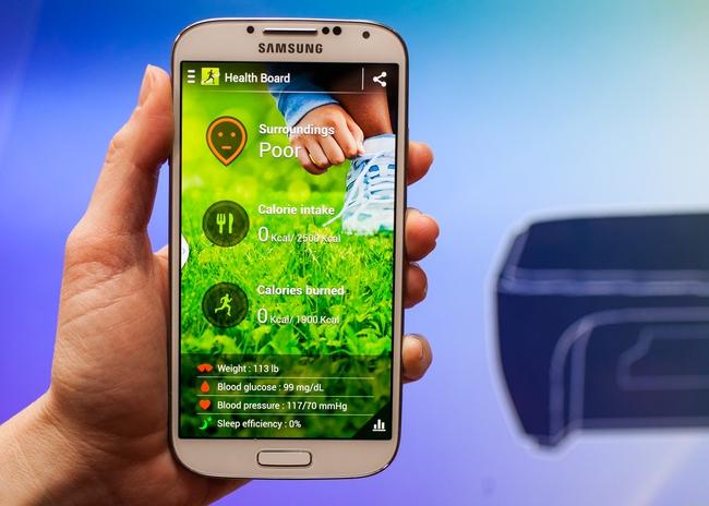iPhone và Galaxy S: Cuộc chiến day dứt và hấp dẫn nhất làng di động suốt 7 năm qua - Ảnh 7.