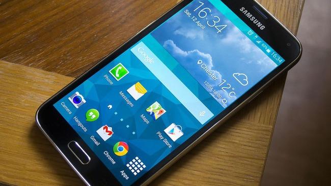 iPhone và Galaxy S: Cuộc chiến day dứt và hấp dẫn nhất làng di động suốt 7 năm qua - Ảnh 9.