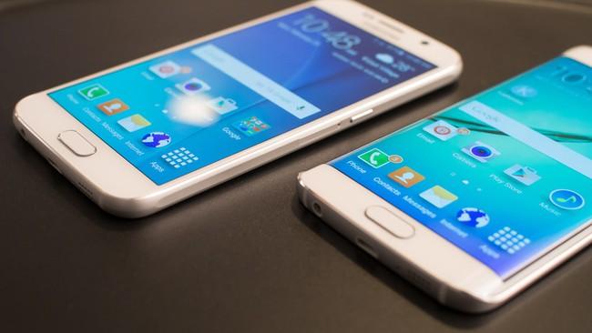 iPhone và Galaxy S: Cuộc chiến day dứt và hấp dẫn nhất làng di động suốt 7 năm qua - Ảnh 11.