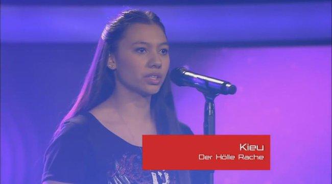 Có tới 3 tài năng nhí gốc Việt từng gây sốt tại The Voice Kids Đức! - Ảnh 2.