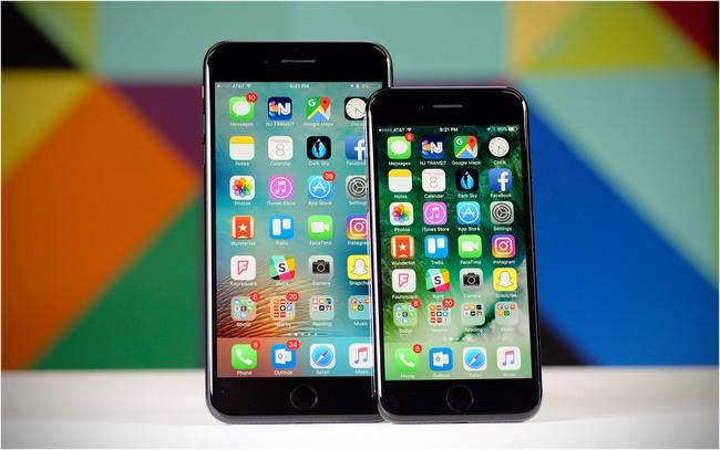 Suốt ba năm qua, Samsung vịt hóa thiên nga còn Apple dậm chân tại chỗ - Ảnh 3.