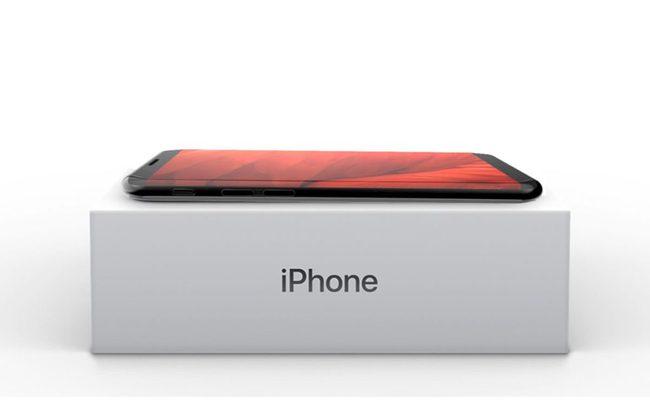Cận cảnh iPhone X đẹp rụng rời khiến mọi smartphone khác phải chào thua - Ảnh 6.