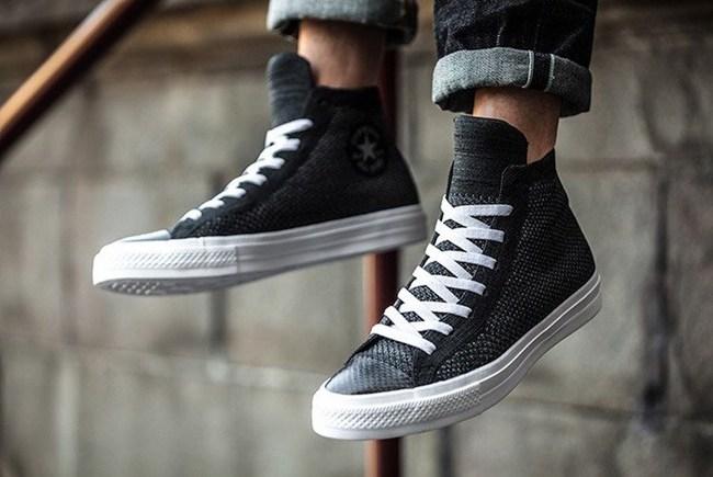 Giày Converse lại vừa được lên đời: Không chỉ chất mà còn cực êm ái và thoáng chân - Ảnh 3.