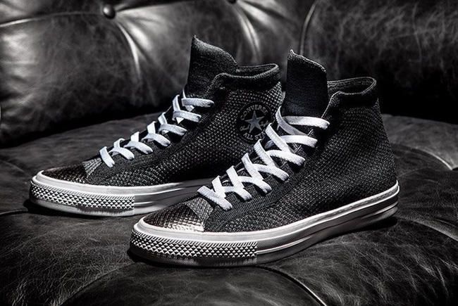 Giày Converse lại vừa được lên đời: Không chỉ chất mà còn cực êm ái và thoáng chân - Ảnh 4.