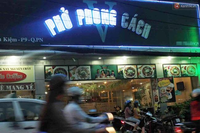 Những tên quán vừa lạ lùng vừa buồn cười ở khắp đường phố Hà Nội - Sài Gòn - Ảnh 15.