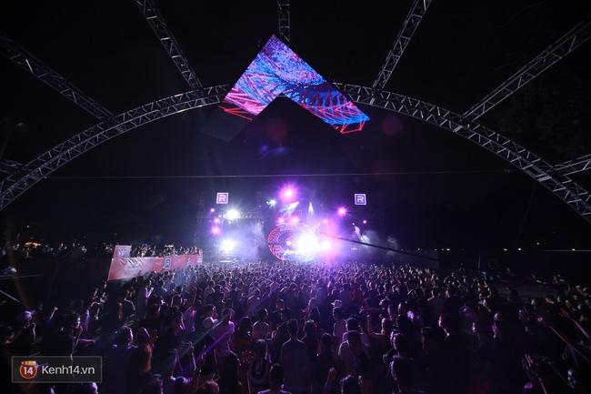 Khán giả Hà Nội vỡ oà trong bữa tiệc Future House cùng DJ Top 15 thế giới Don Diablo - Ảnh 2.