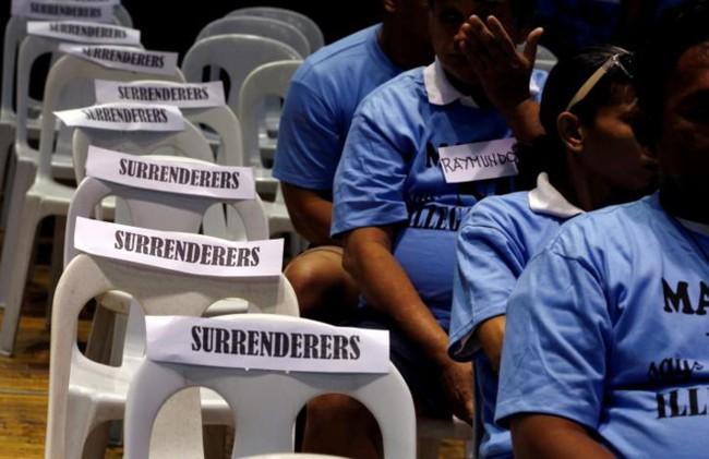 400USD/mạng người trong cuộc chiến chống ma túy ở Philippines - Ảnh 2.