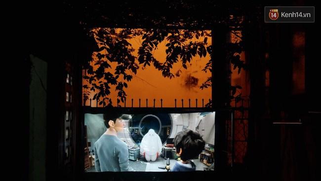 Rạp phim 300k ở miền Tây - Đưa ciné về miền quê cho tụi con nít nghèo - Ảnh 13.
