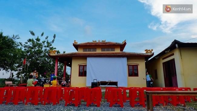 Rạp phim 300k ở miền Tây - Đưa ciné về miền quê cho tụi con nít nghèo - Ảnh 14.