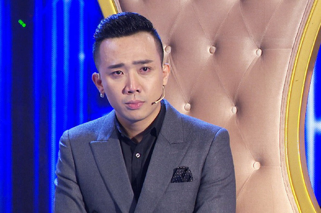 Nghệ sĩ hài miền Bắc nói gì trước thông tin Trấn Thành bị Đài Vĩnh Long cấm cửa? - Ảnh 1.