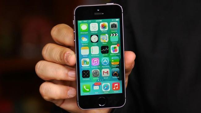 """iPhone 3GS, 4s, 5s hay 6s, vậy tóm lại chữ """"s"""" có nghĩa là gì?"""
