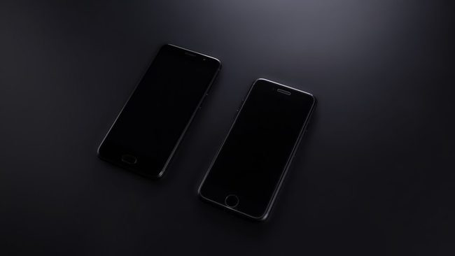 3 smartphone có thiết kế sao y bản chính của iPhone 7 đến khó tin - Ảnh 2.