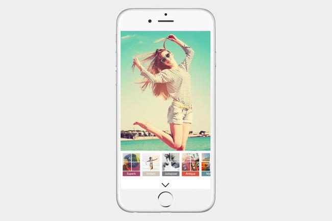 Quên Camera360 đi bởi bây giờ có quá nhiều ứng dụng selfie tuyệt vời hơn - Ảnh 2.