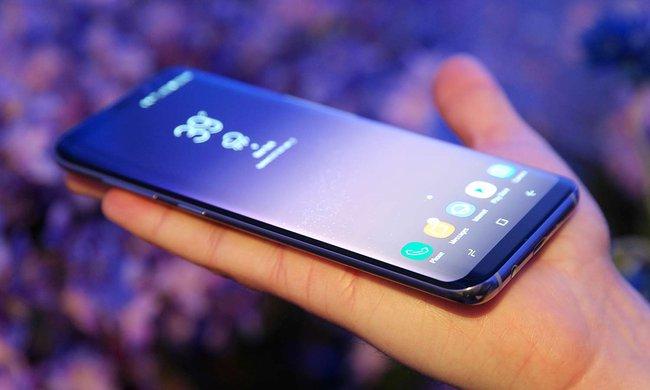 iPhone 8 và Samsung Galaxy S8: Smartphone nào chất hơn? - Ảnh 7.