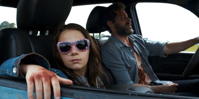 Logan - 15 điểm khác biệt giữa truyện và phim mà bạn không thể không biết! - Ảnh 11.