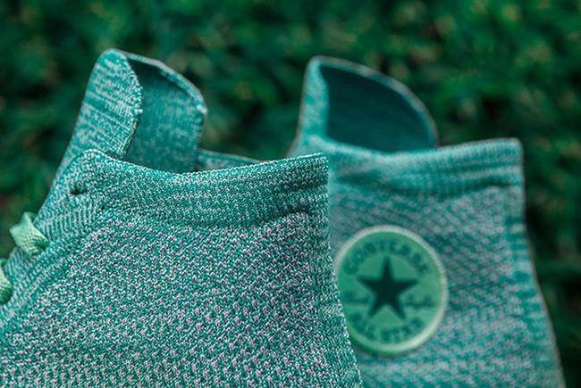 Giày Converse lại vừa được lên đời: Không chỉ chất mà còn cực êm ái và thoáng chân - Ảnh 13.
