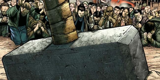 Logan - 15 điểm khác biệt giữa truyện và phim mà bạn không thể không biết! - Ảnh 12.