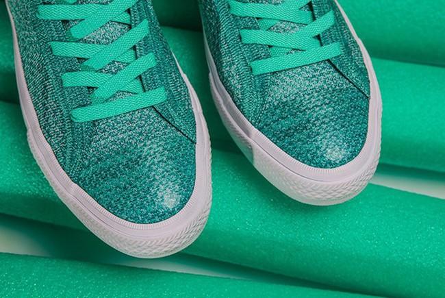 Giày Converse lại vừa được lên đời: Không chỉ chất mà còn cực êm ái và thoáng chân - Ảnh 14.
