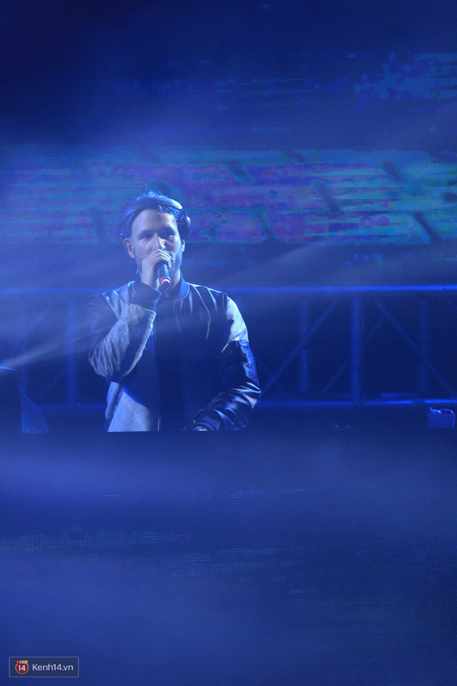Khán giả Hà Nội vỡ oà trong bữa tiệc Future House cùng DJ Top 15 thế giới Don Diablo - Ảnh 14.