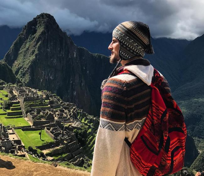 21 địa điểm được check-in nhiều nhất trên Instagram - Ảnh 13.