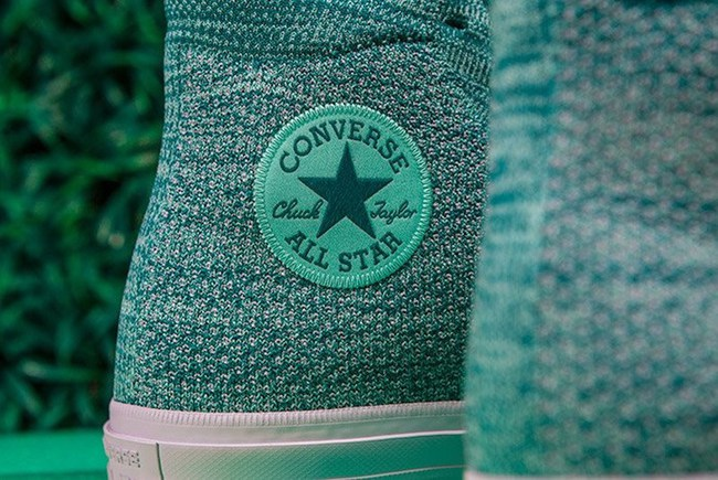 Giày Converse lại vừa được lên đời: Không chỉ chất mà còn cực êm ái và thoáng chân - Ảnh 16.