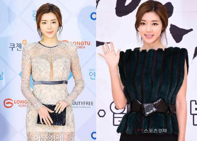 Đã đập mặt đi xây lại thì phải như loạt mỹ nhân Hàn này: Đẹp xuất sắc và được cặp kè soái ca! - Ảnh 17.