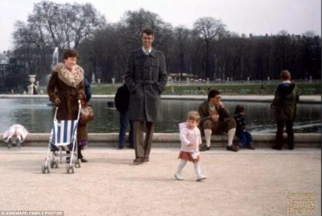 Tuyển tập những bức ảnh du lịch gia đình hài hước mà nhìn xong chỉ muốn chết ngất vì cười - Ảnh 13.