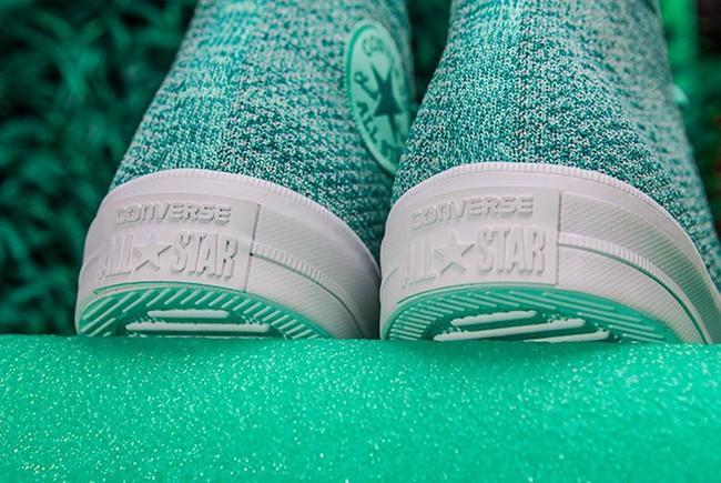 Giày Converse lại vừa được lên đời: Không chỉ chất mà còn cực êm ái và thoáng chân - Ảnh 17.