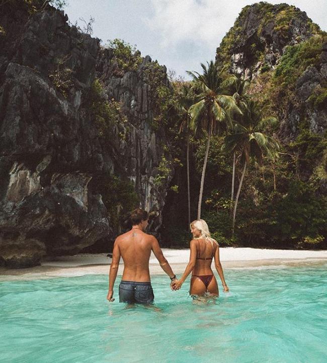 Chỉ đi du lịch thôi mà cặp đôi này cũng kiếm được hơn 200 triệu cho mỗi bức ảnh trên Instagram - Ảnh 29.