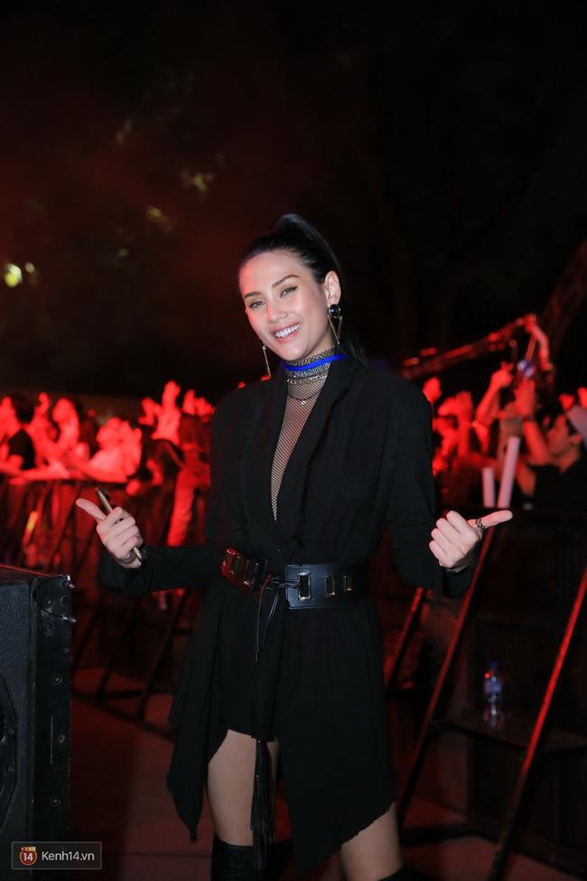 Khán giả Hà Nội vỡ oà trong bữa tiệc Future House cùng DJ Top 15 thế giới Don Diablo - Ảnh 20.