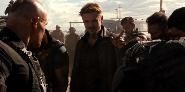 Logan - 15 điểm khác biệt giữa truyện và phim mà bạn không thể không biết! - Ảnh 3.