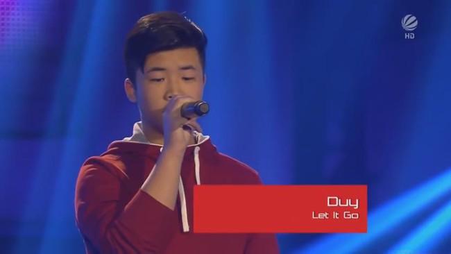 Có tới 3 tài năng nhí gốc Việt từng gây sốt tại The Voice Kids Đức! - Ảnh 5.