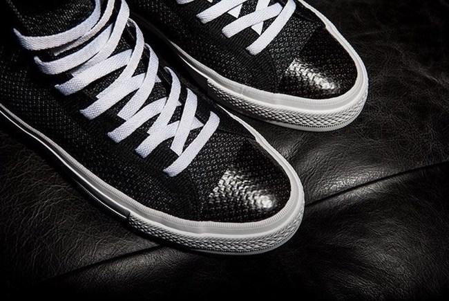 Giày Converse lại vừa được lên đời: Không chỉ chất mà còn cực êm ái và thoáng chân - Ảnh 5.