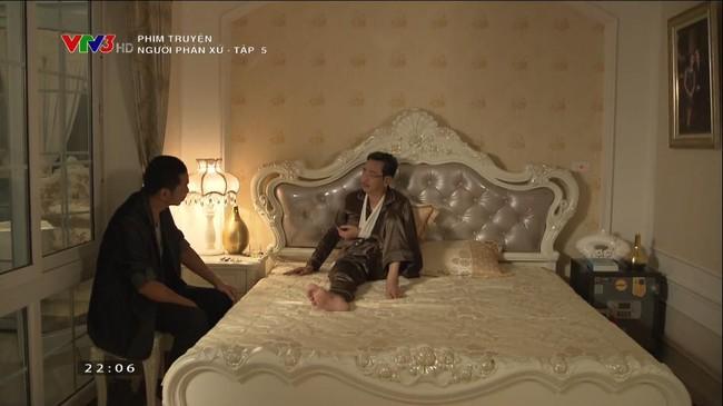 """""""Người phán xử"""": Lương Bổng & Phan Quân, mối quan hệ chẳng thể gọi tên - Ảnh 3."""
