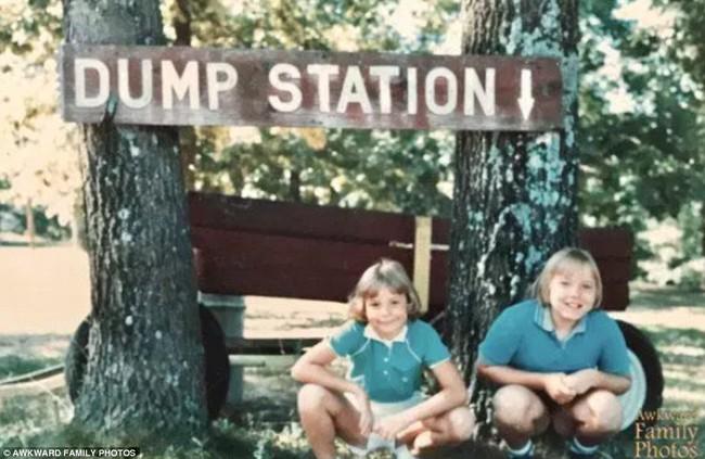 Tuyển tập những bức ảnh du lịch gia đình hài hước mà nhìn xong chỉ muốn chết ngất vì cười - Ảnh 23.