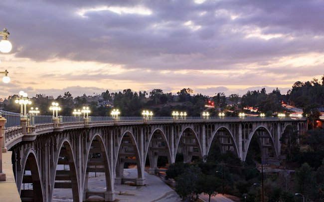 Muốn chụp ảnh đẹp như từng thước phim La la land thì đừng quên 12 địa điểm này tại Mỹ - Ảnh 3.