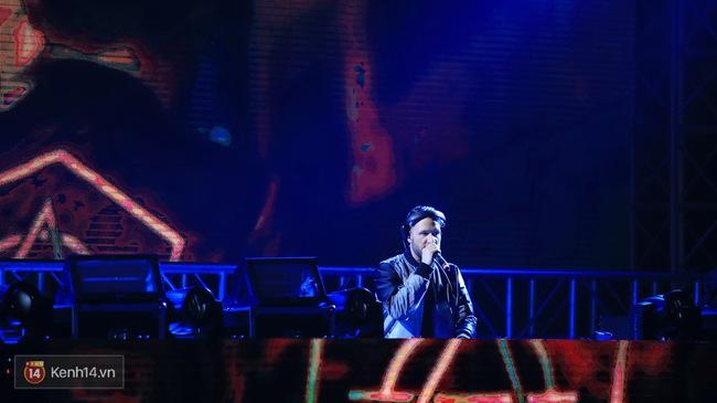 Khán giả Hà Nội vỡ oà trong bữa tiệc Future House cùng DJ Top 15 thế giới Don Diablo - Ảnh 5.