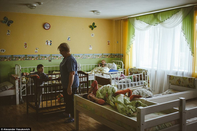 Không chỉ riêng Syria, vấn nạn suy dinh dưỡng cũng đang xảy ra ngay tại một quốc gia châu Âu - Ảnh 4.