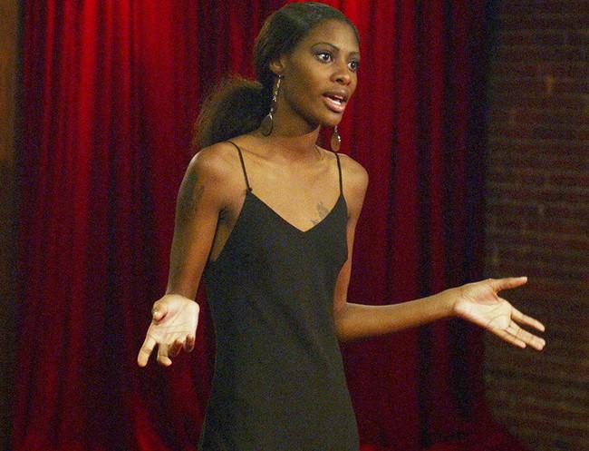 Bị Tyra Banks la hét, chỉ thẳng mặt nhưng cô gái này vẫn câng câng khiêu khích! - Ảnh 6.