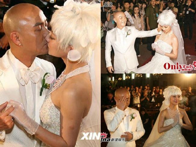 Trương Vệ Kiện: Cuộc sống thăng trầm, duy chỉ có một tình yêu chẳng thể mài mòn qua năm tháng - Ảnh 8.