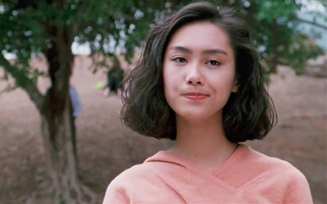 Nhan sắc của những mỹ nhân TVB thập niên 90: Chẳng cần photoshop vẫn đẹp đến nao lòng - Ảnh 5.