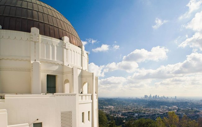 Muốn chụp ảnh đẹp như từng thước phim La la land thì đừng quên 12 địa điểm này tại Mỹ - Ảnh 4.